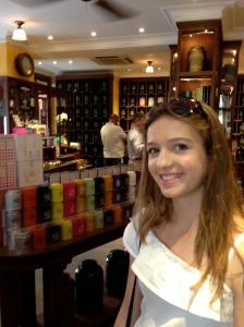 best tea salon ever